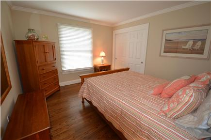 Osterville Osterville vacation rental - 2nd floor guest room