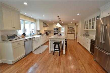 Osterville Osterville vacation rental - Well appointed with high end appliances.