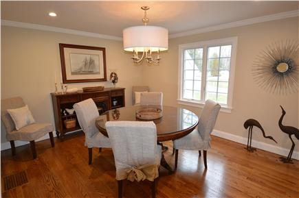 Osterville Osterville vacation rental - Formal dining room.