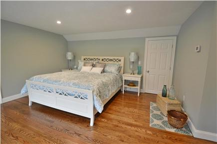 Osterville Osterville vacation rental - 2nd floor master suite.