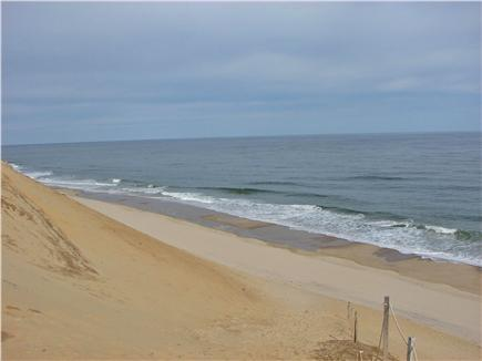 Wellfleet Cape Cod vacation rental - Gorgeous Cahoon Hollow Beach