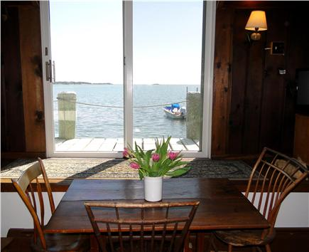South Orleans Cape Cod vacation rental - A quiet, lovely place to sit