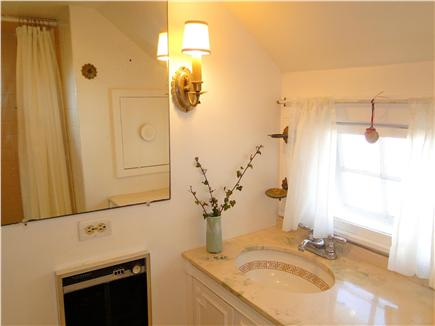 South Orleans Cape Cod vacation rental - Bathroom with shower