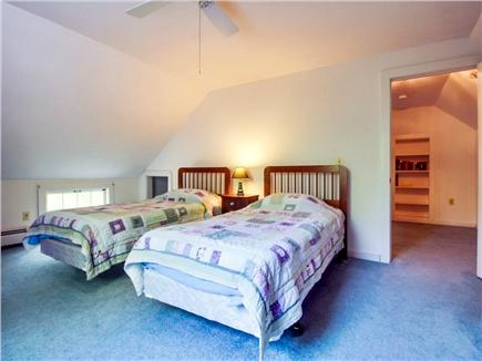 Eastham Cape Cod vacation rental - Nice Twin Bedroom on Second Floor