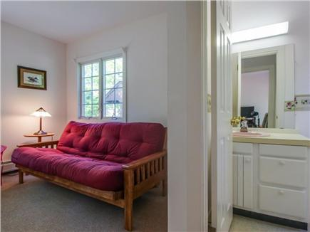 Eastham Cape Cod vacation rental - Futon and Half Bath available in Guest Area