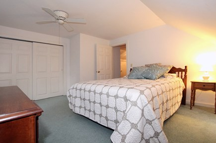 Eastham Cape Cod vacation rental - Comfortable Queen Bedroom on second floor!