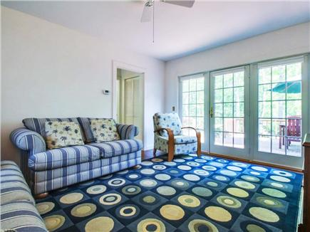 Eastham Cape Cod vacation rental - Nice bright Family Room