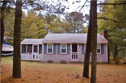 South Chatham Cape Cod vacation rental - ID 25907