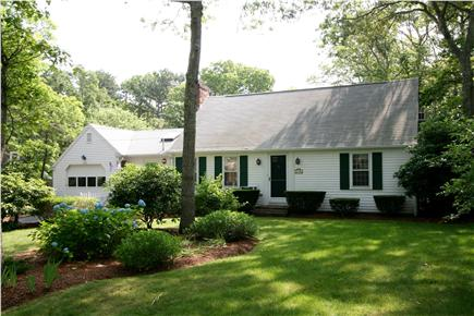 Brewster Cape Cod vacation rental - Fabulous 5BR/3BA home with private pool