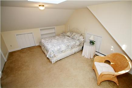 Brewster Cape Cod vacation rental - Guest Bedroom (2nd Floor)