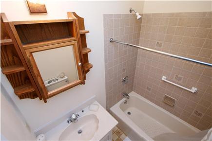 Brewster Cape Cod vacation rental - Master private bath