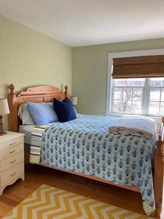 Dennis Cape Cod vacation rental - Master bedroom with Queen bed