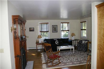 Eastham Cape Cod vacation rental - Living room II