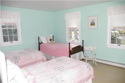 Eastham Cape Cod vacation rental - First floor twin room