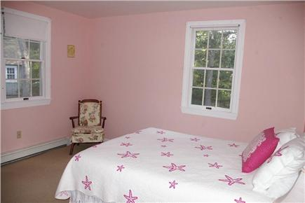 Eastham Cape Cod vacation rental - First floor queen room
