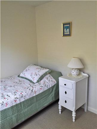 Chatham Cape Cod vacation rental - Bedroom #3 with trundle bed