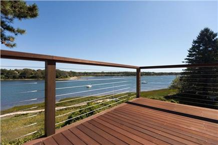 Orleans Cape Cod vacation rental - Roof Deck with 180 degree views