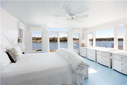 Orleans Cape Cod vacation rental - Master Bedroom - with Full Bath