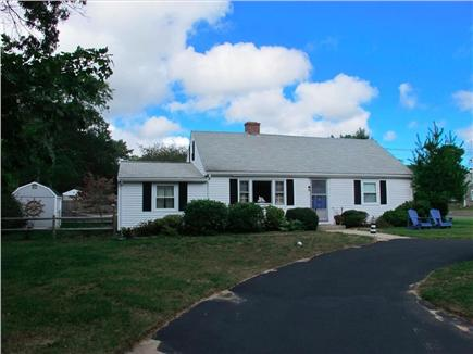 West Yarmouth Cape Cod vacation rental - ID 25924