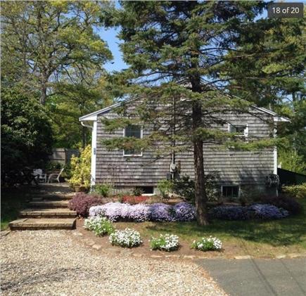 Brewster Cape Cod vacation rental - Brewster Vacation Rental ID# 25929