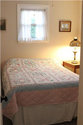 Brewster Cape Cod vacation rental - Bedroom with Full Bed