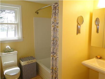 South Yarmouth Cape Cod vacation rental - Full bath with tub