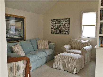 Mashpee, Popponesset Cape Cod vacation rental - Upstairs family room