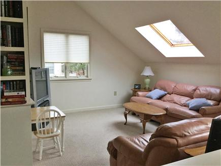 Mashpee, Popponesset Cape Cod vacation rental - Other sid of upstairs family room