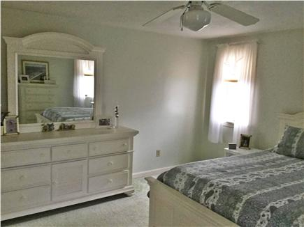 Mashpee, Popponesset Cape Cod vacation rental - Other angle of second floor bedroom