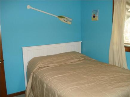 Eastham Cape Cod vacation rental - Bedroom 2 with queen size bed