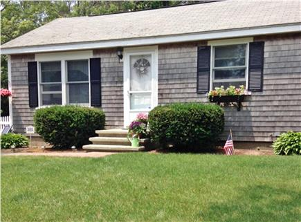 Dennis Cape Cod vacation rental - ID 25944