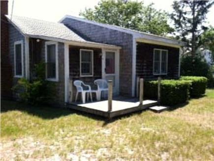 Dennisport Cape Cod vacation rental - Pine Street Front