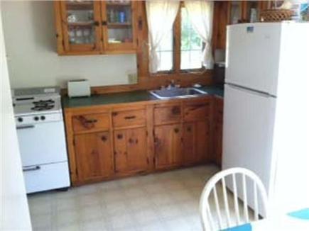 Dennisport Cape Cod vacation rental - Kitchen 2
