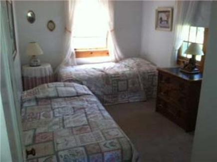 Dennisport Cape Cod vacation rental - Bedroom with Twins