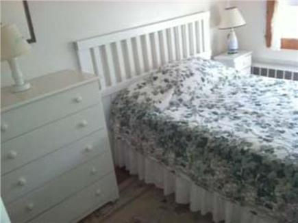 Dennisport Cape Cod vacation rental - Bedroom 2 with Full