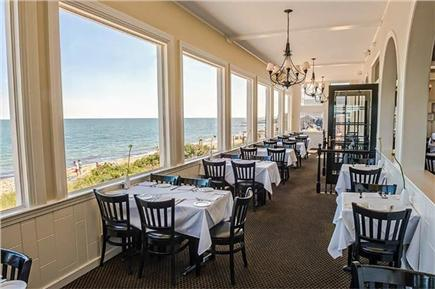 Dennisport Cape Cod vacation rental - Ocean House Restaurant Just a Short Stroll Away