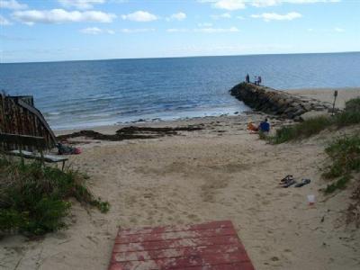 Dennisport Cape Cod vacation rental - Depot Street Beach