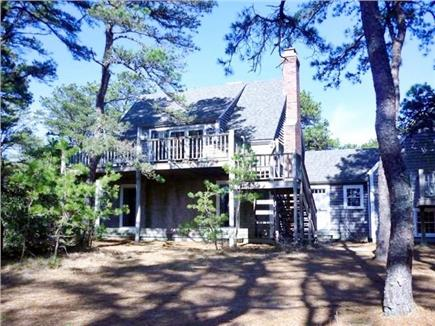 Wellfleet Cape Cod vacation rental - ID 25949
