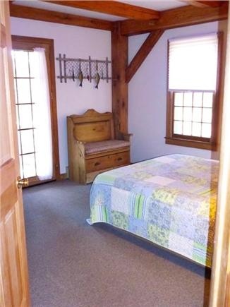 Wellfleet Cape Cod vacation rental - Bedroom 1