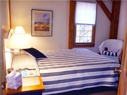 Wellfleet Cape Cod vacation rental - Bedroom 3