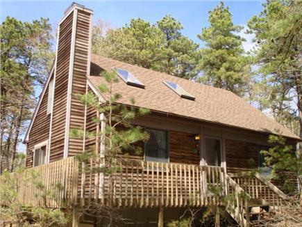 Wellfleet Cape Cod vacation rental - ID 25960