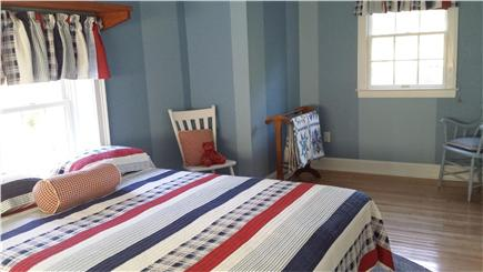 West Yarmouth Cape Cod vacation rental - Bedroom 3/ Nautical room