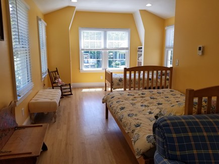 West Yarmouth Cape Cod vacation rental - Great room bedroom 4