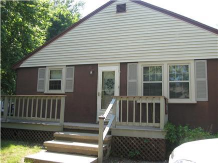 Dennis Cape Cod vacation rental - ID 25965