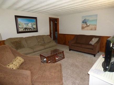Dennis Cape Cod vacation rental - Main Living room