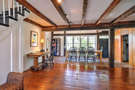 Wellfleet Cape Cod vacation rental - Welcome - dining for all