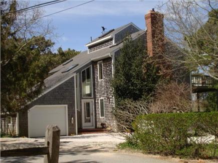 Wellfleet Cape Cod vacation rental - ID 25968