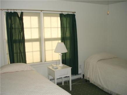 Truro Cape Cod vacation rental - Upstairs bedroom