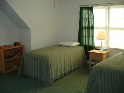 Truro Cape Cod vacation rental - Bedroom upstairs