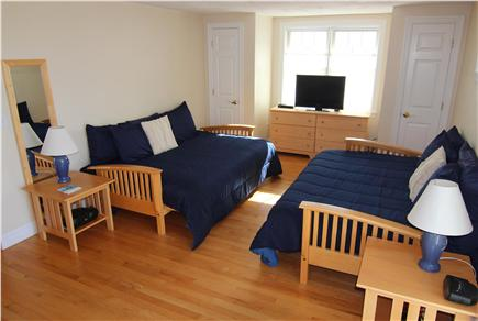 Truro Cape Cod vacation rental - Studio -Open Living Area